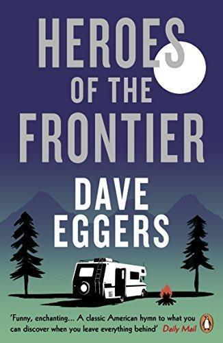 libreriavertice - Penguin Books - HEROES OF THE FRONTIER
