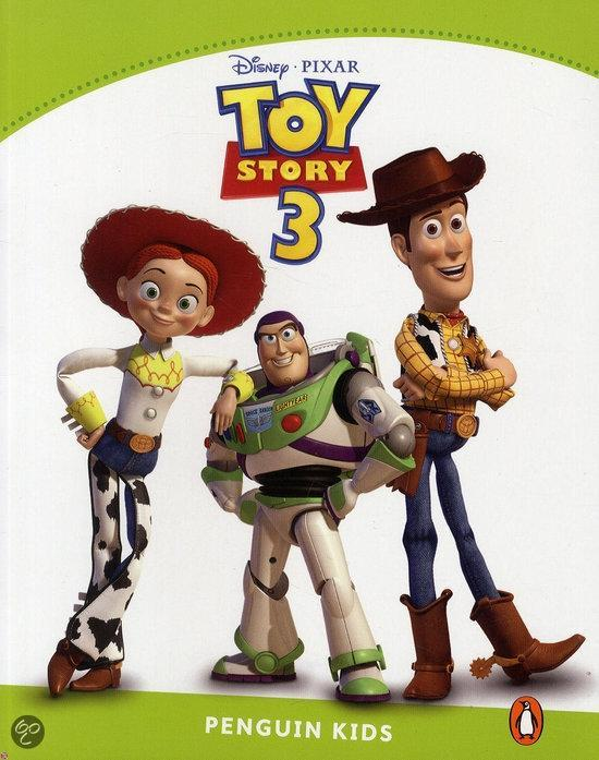 libreriavertice - Pearson - TOY STORY 3