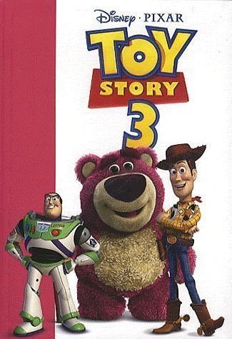 libreriavertice - Hachette - Toy Story 3