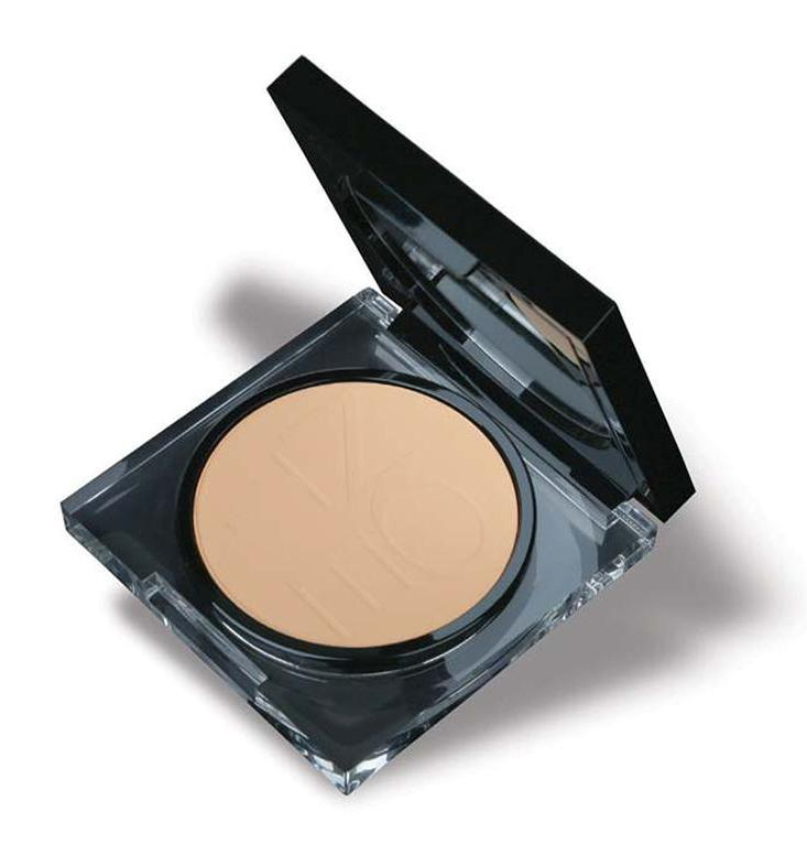 Marián Vidal - Note Cosmetics MINERAL POWDER