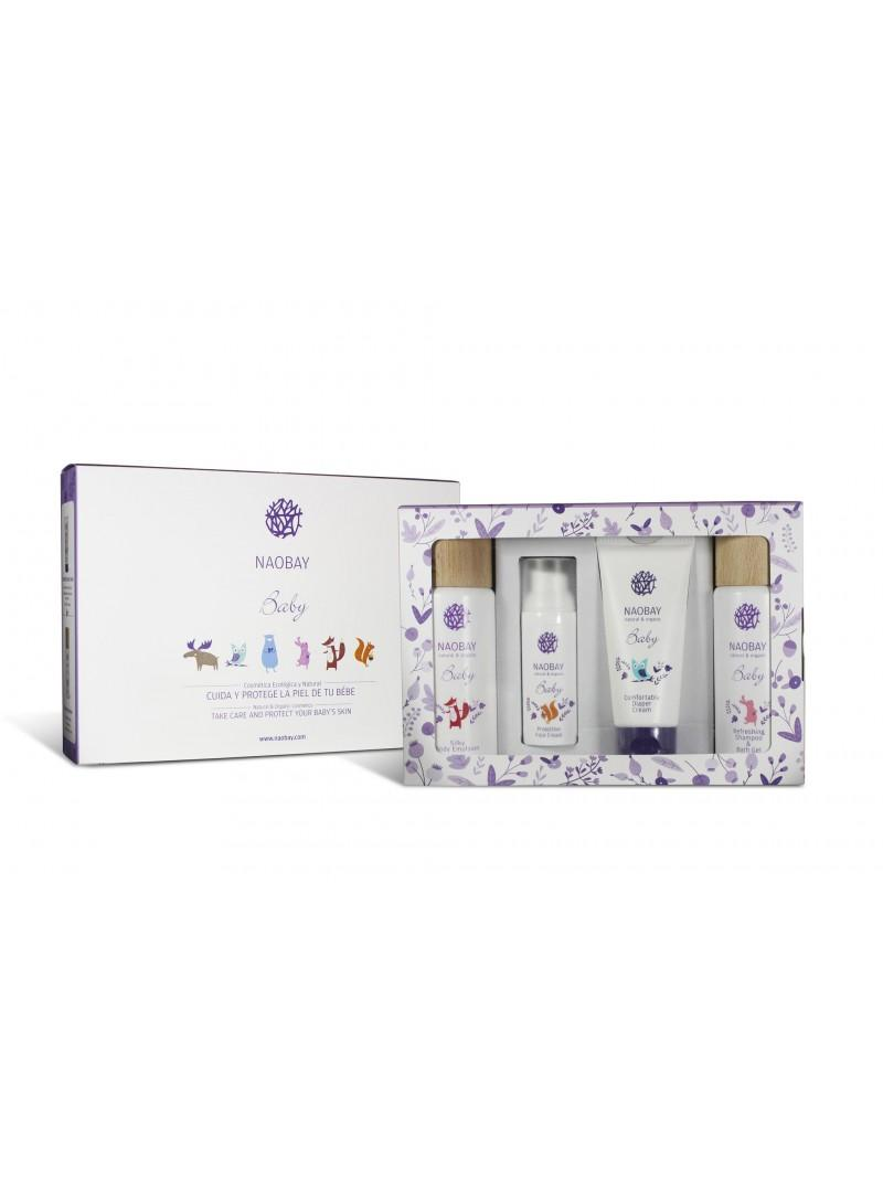 marismasnature - VV PACK BABY NATURAL Y ORGANICO