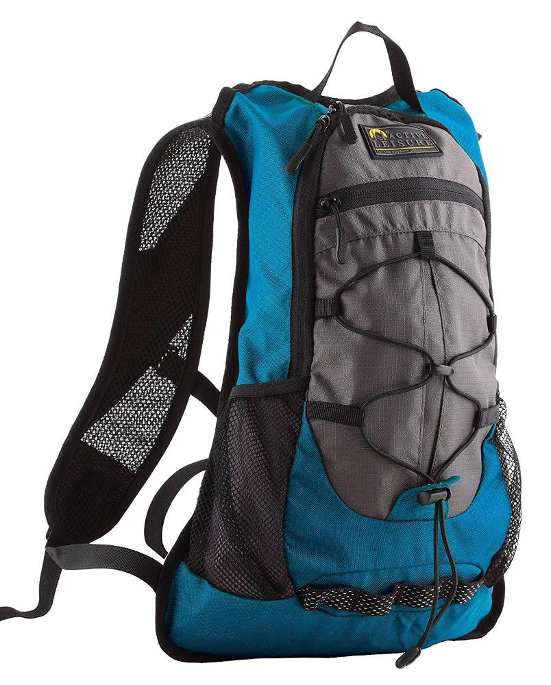 METALSPORT - ACTIVE LEISURE Mochila Fox, Multiuso