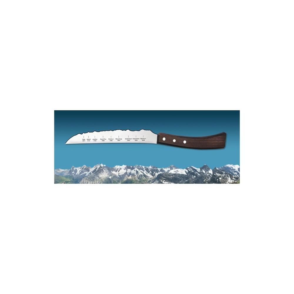 METALSPORT - PANORAMA KNIFE Cuchillo Panorama Knife, Universal