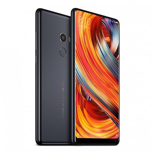 MOVILPLAZA INTERNET, S.L. - XIAOMI Mi Mix 2 4G 64GB Libre