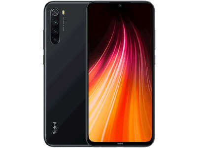 MOVILPLAZA INTERNET, S.L. - XIAOMI Redmi Note 8 64GB DualSim Libre