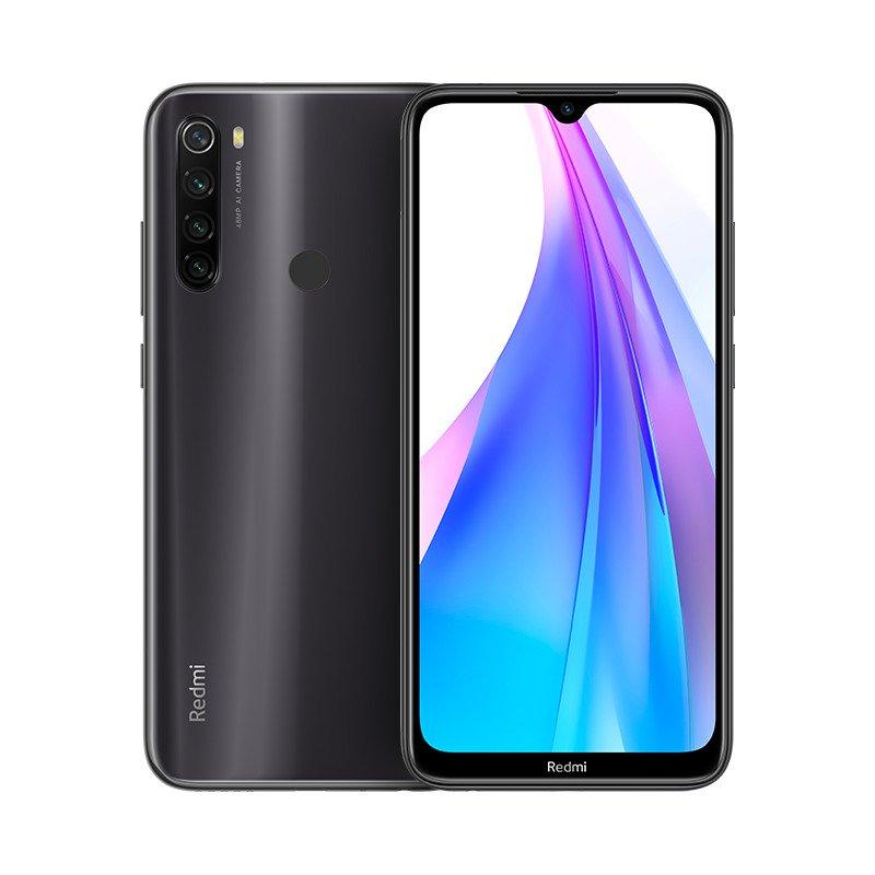 MOVILPLAZA INTERNET, S.L. - XIAOMI Redmi Note 8T 64GB DualSim Libre