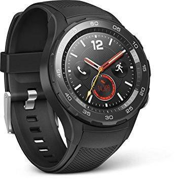 MOVILPLAZA INTERNET, S.L. - HUAWEI Smart Watch 2 Sport Wifi Bluetooth