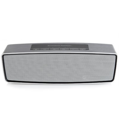 MOVILPLAZA INTERNET, S.L. - Altavoz Inalambrica Bluetooth Mini