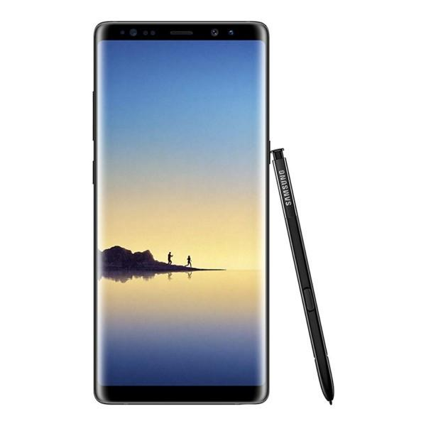 MOVILPLAZA INTERNET, S.L. - SAMSUNG Galaxy Note 8 6+64GB N950F Libre