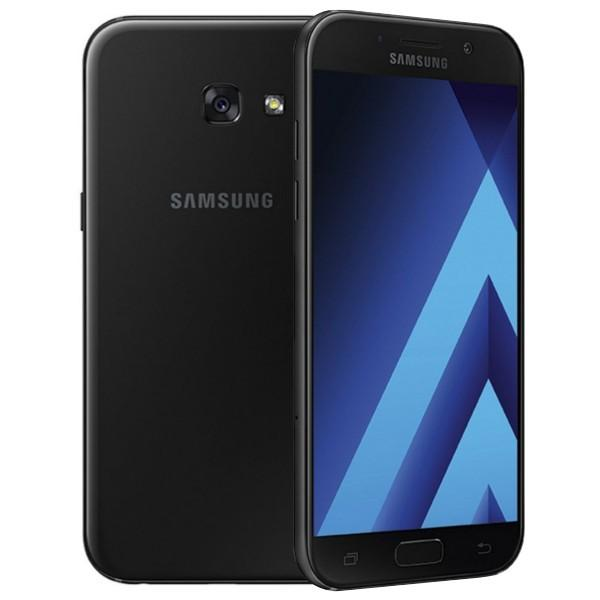 MOVILPLAZA INTERNET, S.L. - SAMSUNG Galaxy A5 A520 32GB (2017) Libre
