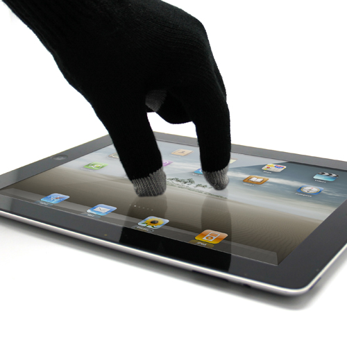 MOVILPLAZA INTERNET, S.L. - UNOTEC Guantes para pantallas capacitivas iPhone y iPad