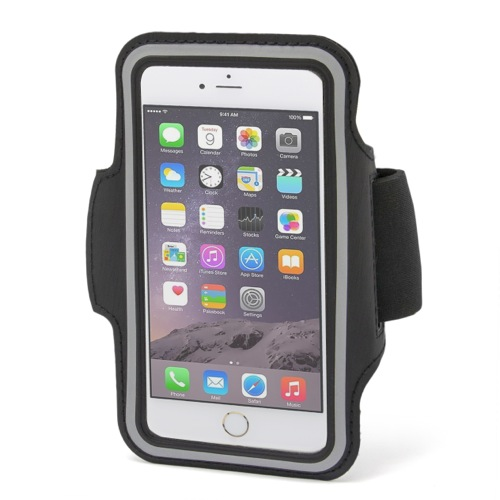 MOVILPLAZA INTERNET, S.L. - UNOTEC Funda Brazalete iPhone 6