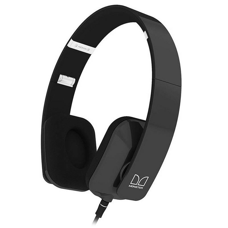 MOVILPLAZA INTERNET, S.L. - NOKIA Monster WH-930 Auriculares Purity HD