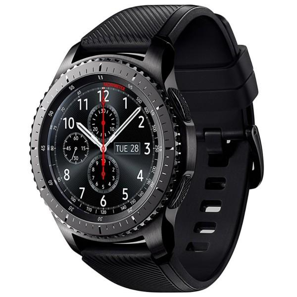 MOVILPLAZA INTERNET, S.L. - SAMSUNG Gear S3 Frontier