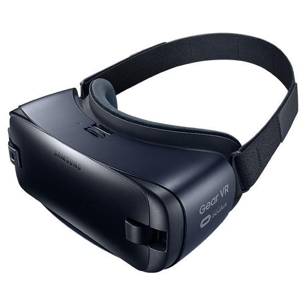 MOVILPLAZA INTERNET, S.L. - SAMSUNG Gear VR SM-R323 Gafas de Realidad Virtual