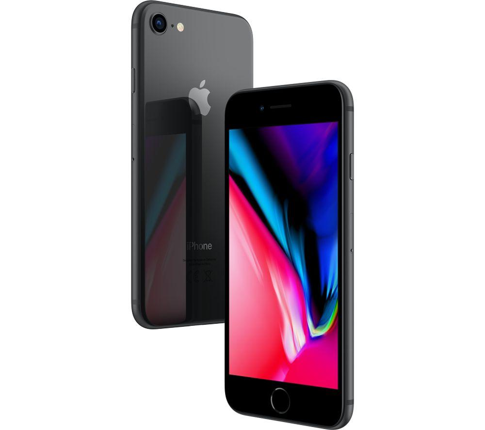 MOVILPLAZA INTERNET, S.L. - APPLE iPhone 8 256GB Libre