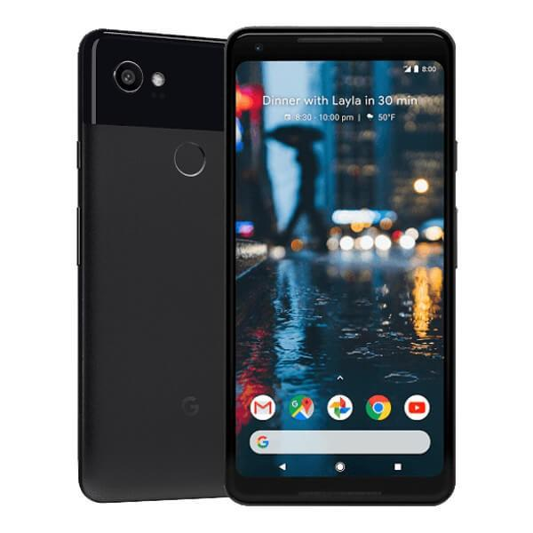 MOVILPLAZA INTERNET, S.L. - GOOGLE Pixel 2 XL 128GB Libre