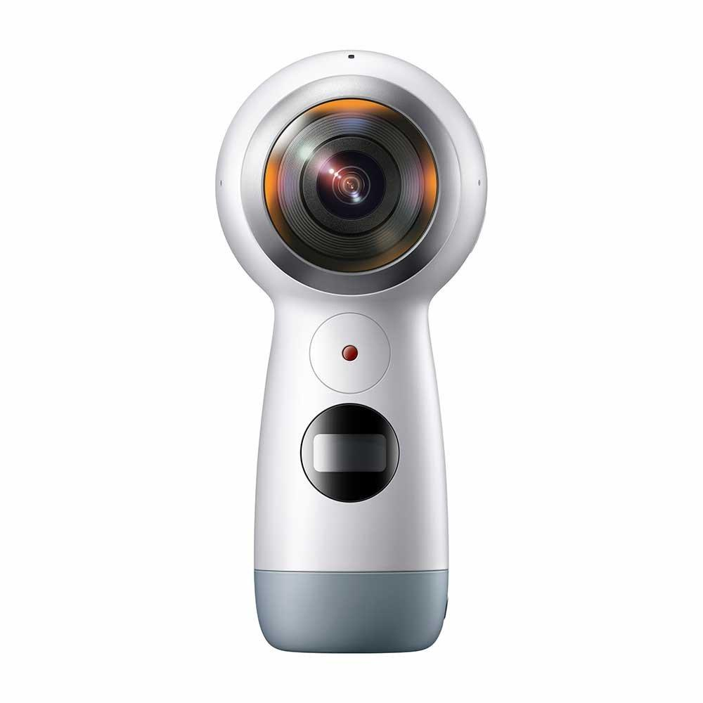 MOVILPLAZA INTERNET, S.L. - SAMSUNG Gear 360 Camara Dual HD VR 2017