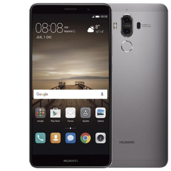 MOVILPLAZA INTERNET, S.L. - HUAWEI Mate 9 Libre
