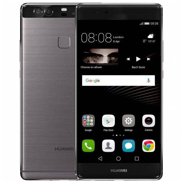 MOVILPLAZA INTERNET, S.L. - HUAWEI P9 Plus Libre