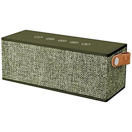 MOVILPLAZA INTERNET, S.L. - Fresh 'N Rebel Rockbox Brick Altavoz Portátil Bluetooth