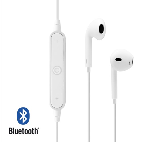 MOVILPLAZA INTERNET, S.L. - UNOTEC Auriculares Bluetooth BT-EARBUDS