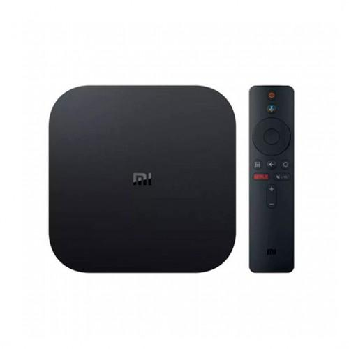 MOVILPLAZA INTERNET, S.L. - XIAOMI MI TV BOX S ANDROID TV HDR 4K