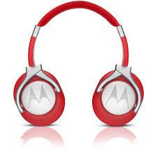 MOVILPLAZA INTERNET, S.L. - MOTOROLA Pulse Max Auriculares con Micro