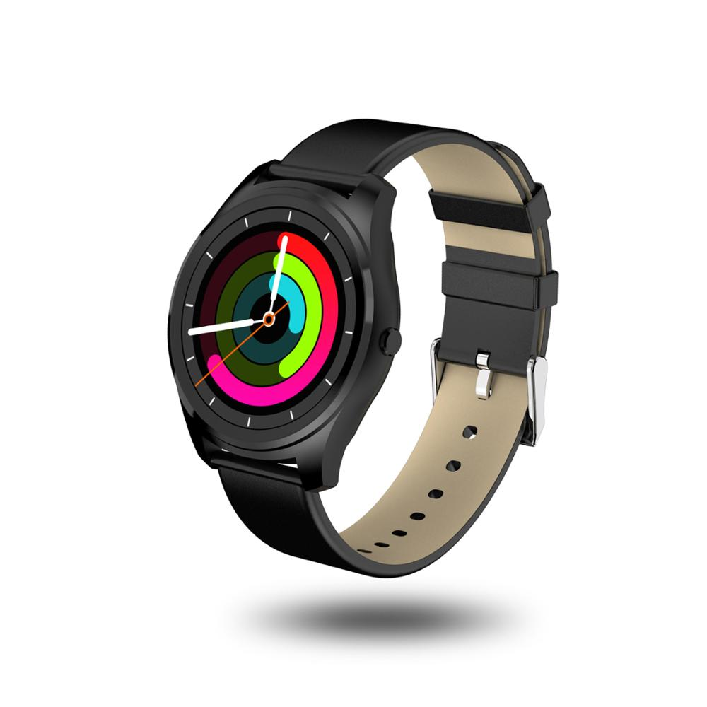 MOVILPLAZA INTERNET, S.L. - UNOTEC Watch-BT11 SmartWatch Reloj Bluetooth