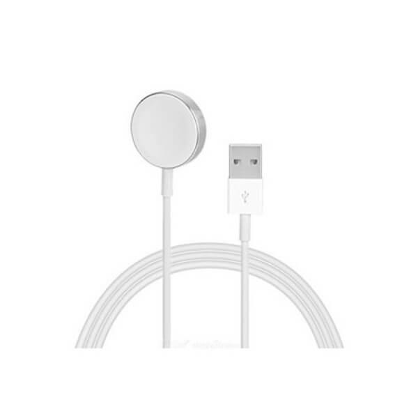 MOVILPLAZA INTERNET, S.L. - APPLE Cable de carga magnético para Apple Watch (1M) MKLG2ZM/A