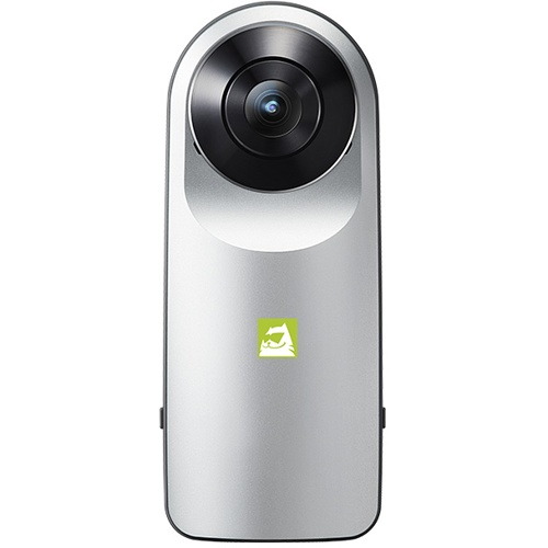 MOVILPLAZA INTERNET, S.L. - LG 360 CAM
