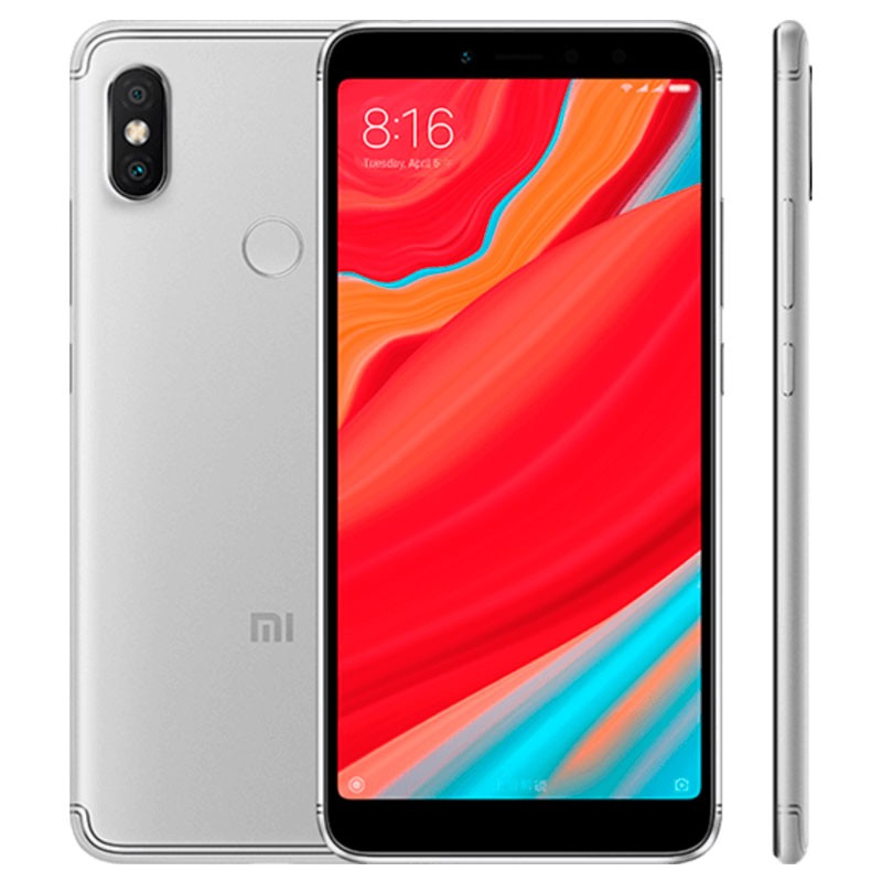 MOVILPLAZA INTERNET, S.L. - XIAOMI RedMi S2 4G 32GB Global Edition Libre