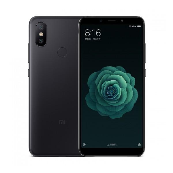 MOVILPLAZA INTERNET, S.L. - XIAOMI MI A2 4G 128GB DualSim Global Edition Libre