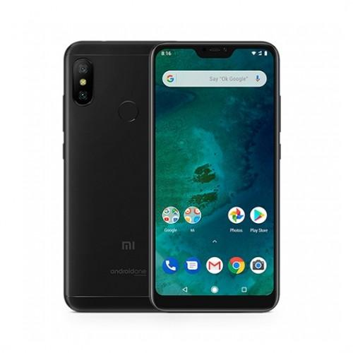 MOVILPLAZA INTERNET, S.L. - XIAOMI MI A2 LITE 4G 32GB DualSim Global Edition Libre