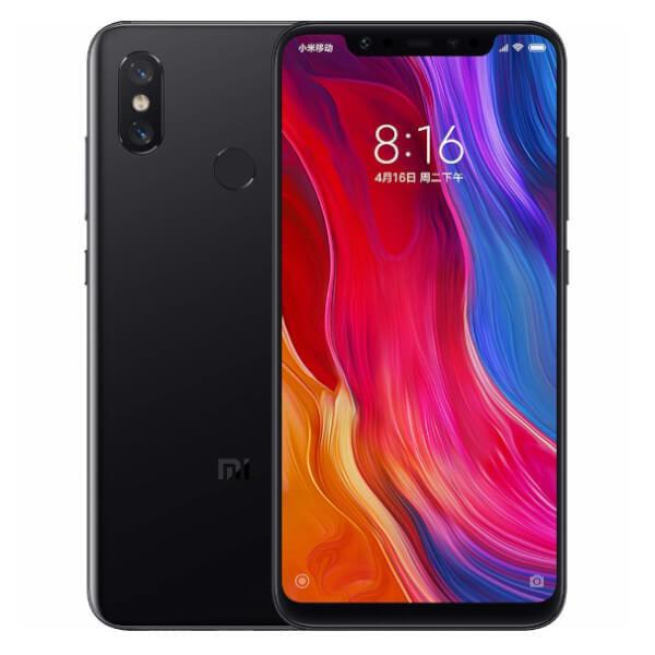 MOVILPLAZA INTERNET, S.L. - XIAOMI Mi 8 6GB/64GB Dual SIM Global Edition
