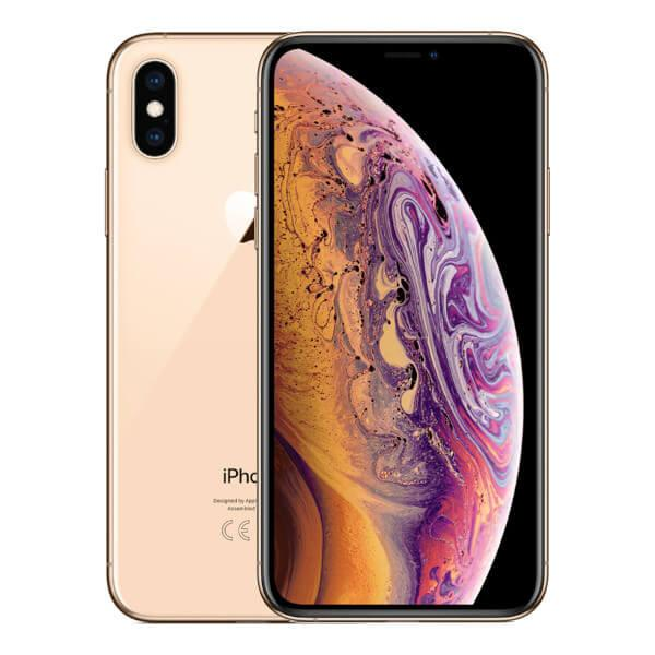 MOVILPLAZA INTERNET, S.L. - APPLE iPhone XS 256GB Libre