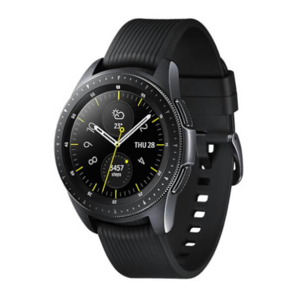 MOVILPLAZA INTERNET, S.L. - SAMSUNG Galaxy Watch R810 42mm Bluetooth