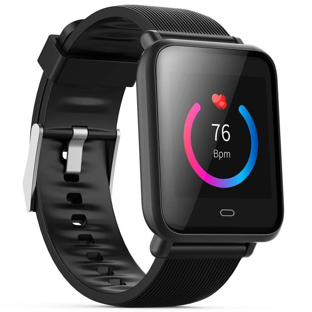 MOVILPLAZA INTERNET, S.L. - UNOTEC Q9 Smart Bracelet Bluetooth