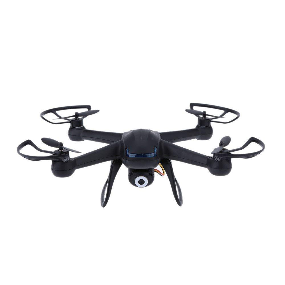 MOVILPLAZA INTERNET, S.L. - DAMING DM007 SPY Drone con Camara y Mando