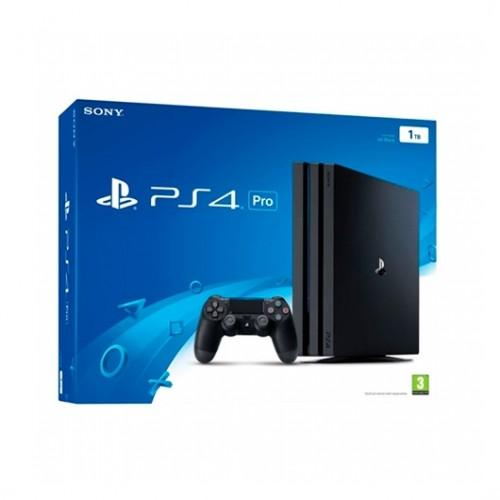MOVILPLAZA INTERNET, S.L. - SONY PS4 PlayStation4 Pro 1TB
