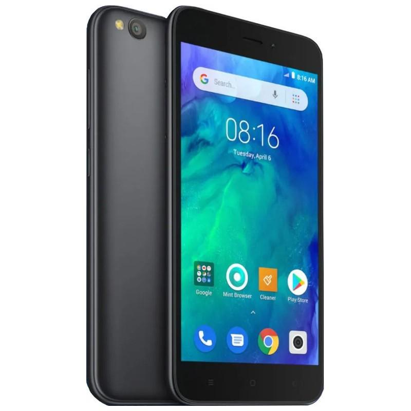 MOVILPLAZA INTERNET, S.L. - XIAOMI RedMi GO Global Edition Libre