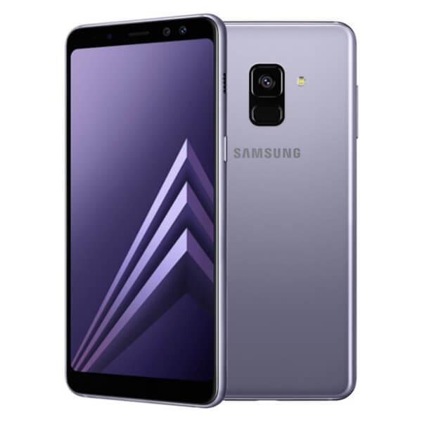 MOVILPLAZA INTERNET, S.L. - SAMSUNG Galaxy A8 (2018) 32GB Libre