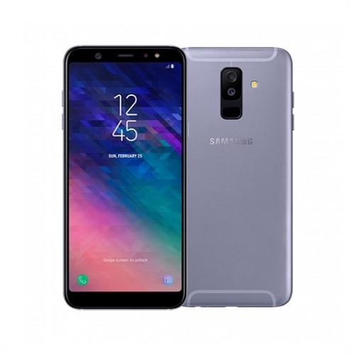 MOVILPLAZA INTERNET, S.L. - SAMSUNG Galaxy A6 32GB (2017) Libre