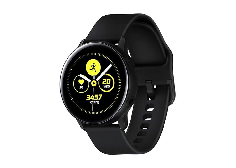 MOVILPLAZA INTERNET, S.L. - SAMSUNG Galaxy Watch Active