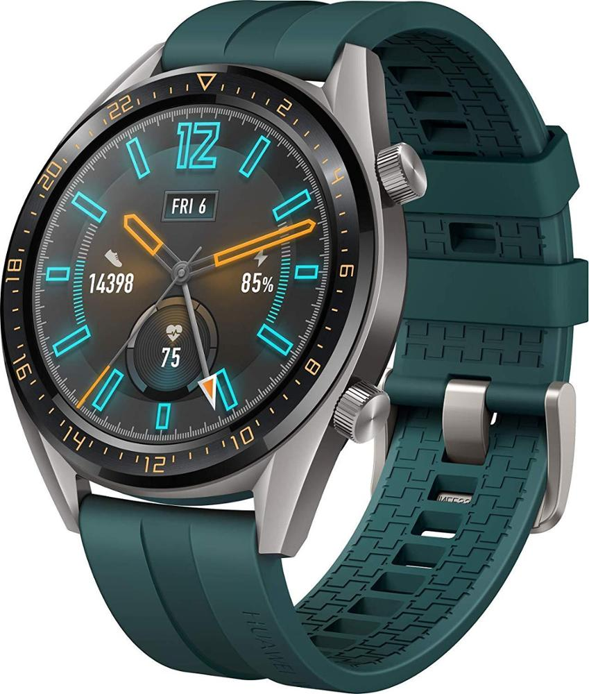 MOVILPLAZA INTERNET, S.L. - HUAWEI Watch GT SmartWatch Active