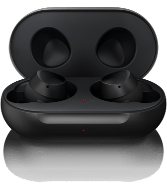 MOVILPLAZA INTERNET, S.L. - SAMSUNG Galaxy Buds Auriculares Bluetooth Inalambricos
