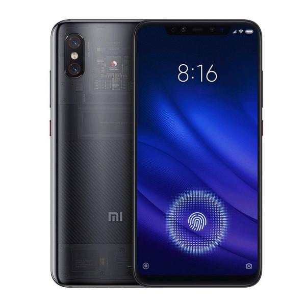 MOVILPLAZA INTERNET, S.L. - XIAOMI Mi 8 PRO 6GB/128GB Dual SIM Global Edition