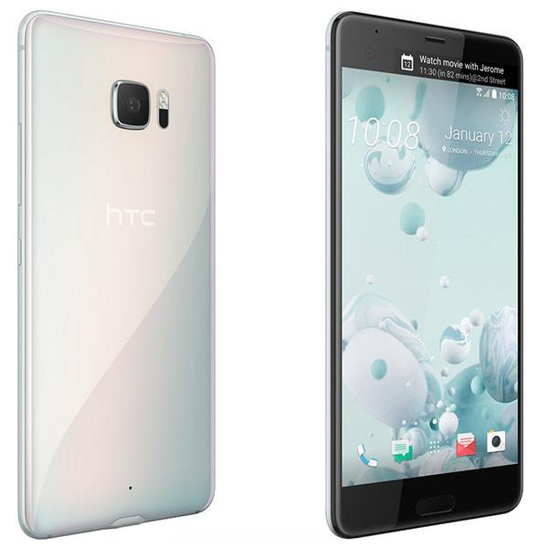 MOVILPLAZA INTERNET, S.L. - HTC U Ultra 4GB/64GB