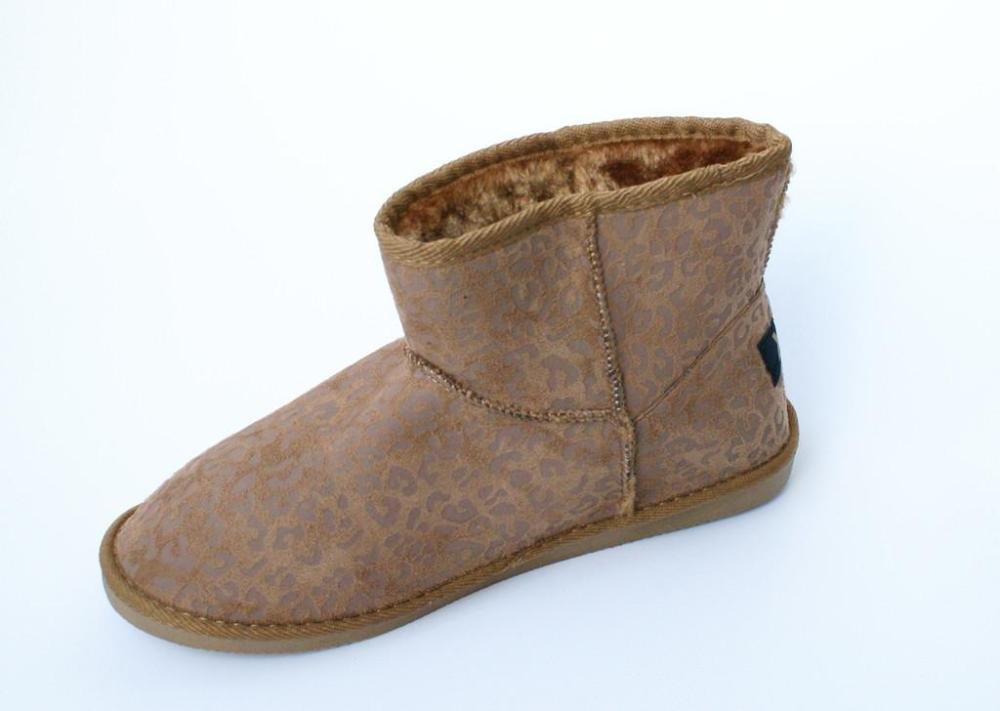 mulier - Botines XTI - Camel