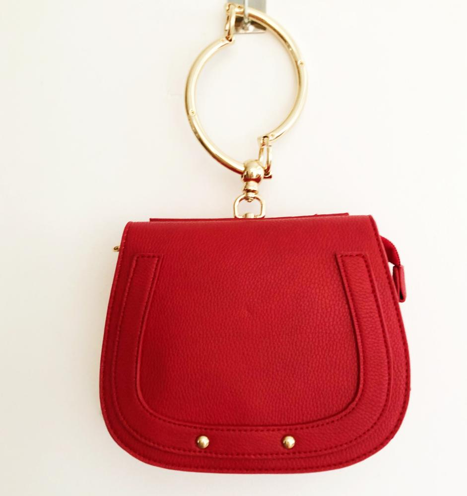 BeCanarianGirlShop - Bolso circle